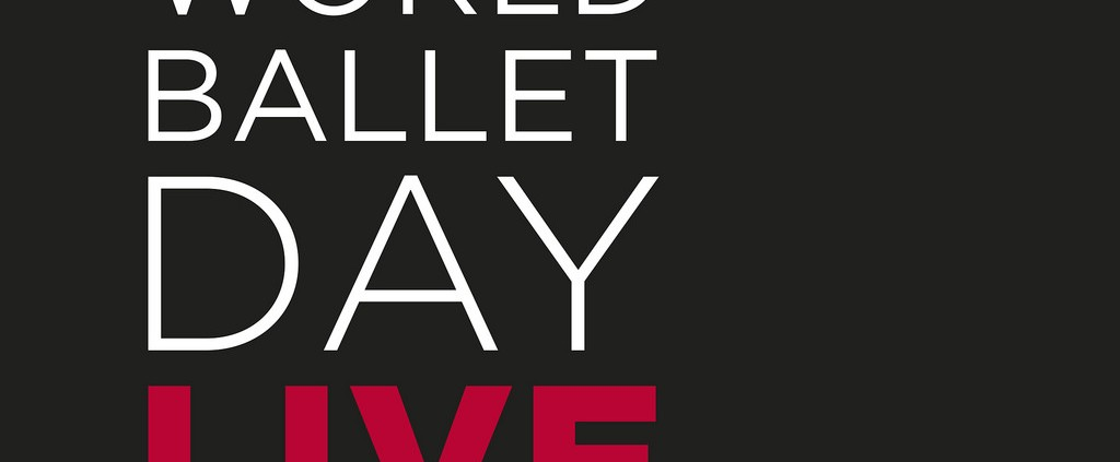 world day ballet live, corpsetarts, corps&arts